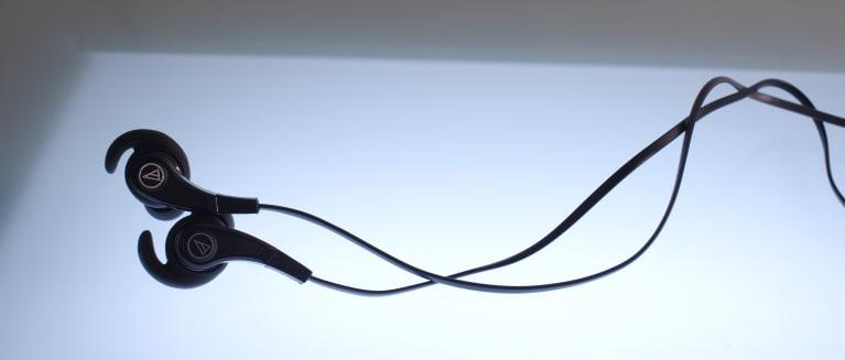 Audio technica ath ckx9is hero