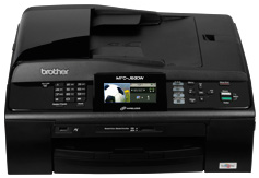 Product Image - Brother MFC-J630W