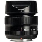 Fujifilm fujinon xf 35mm f:1.4 r