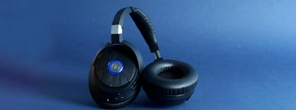 Audio technica ath anc70 quietpoint hero