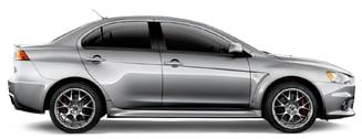 Product Image - 2012 Mitsubishi Lancer Evolution MR