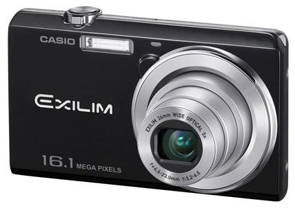 Product Image - Casio  Exilim EX-ZS12