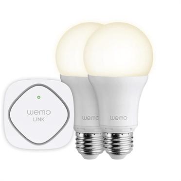 Product Image - Belkin Wemo LED Lighting Starter Set