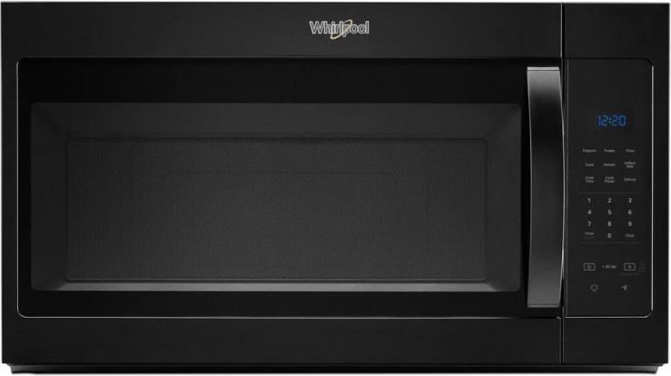 Product Image - Whirlpool WMH31017HB