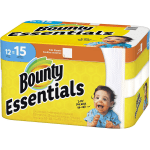Bounty essentials
