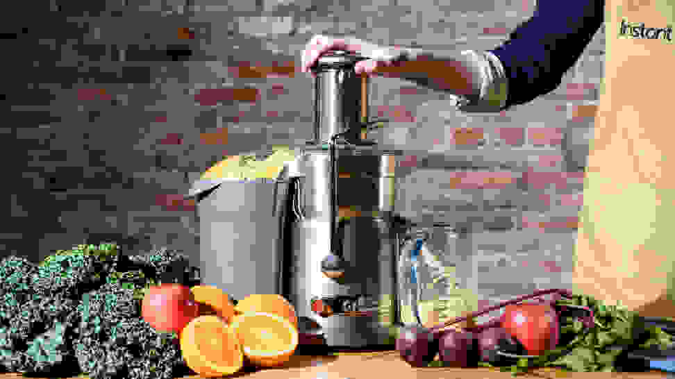 Best Juicers - Breville