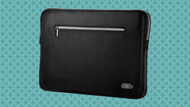 HP laptop case
