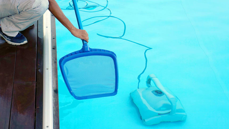 what kind of pool vacuum cleaner is right for you