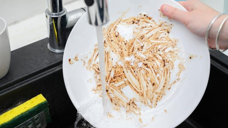 Dish_soak_wash_dishes