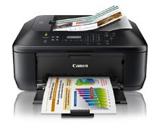 Product Image - Canon  PIXMA MX372