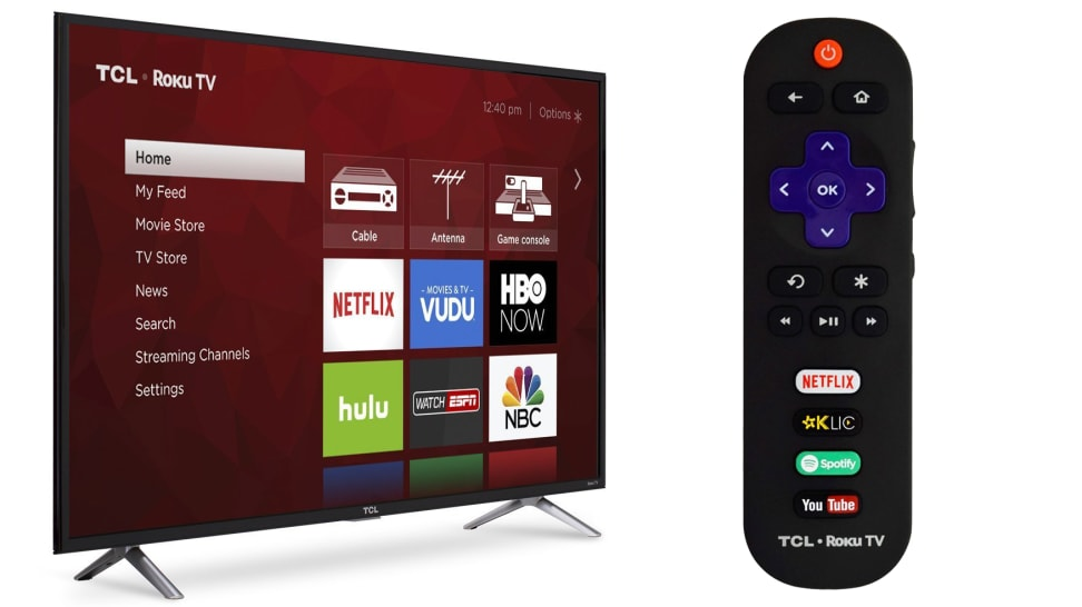 You can get this 49-inch smart TV for under $350—its lowest price ever