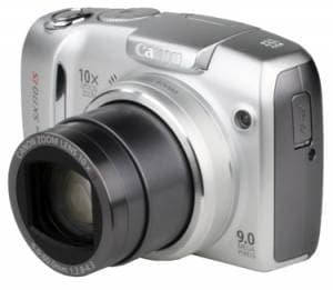 Product Image - Canon PowerShot SX110 IS