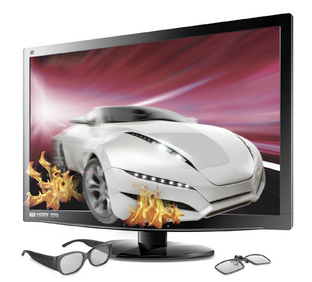 Product Image - ViewSonic V3D231