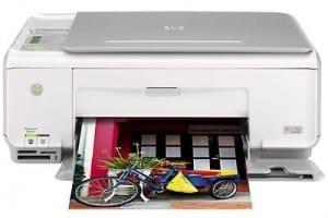 Product Image - HP Photosmart C3180
