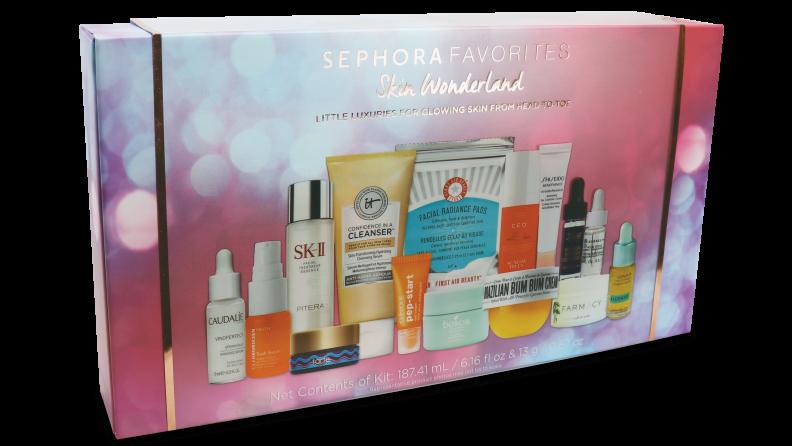 Best Beauty Gifts 2018 Beauty Skincare Gift Sets Beauty
