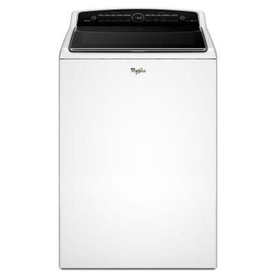 Product Image - Whirlpool Carbio WTW8500DW