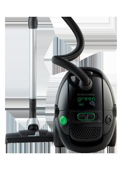 Product Image - Electrolux  UltraSilencer Green EL6984A
