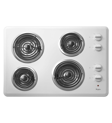 Product Image - Whirlpool WCC31430AW