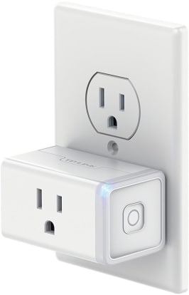 Product Image - TP-Link Smart Wi-Fi Plug Mini