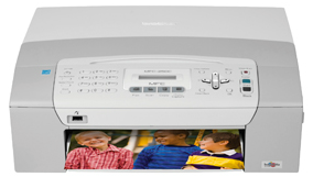 Product Image - Brother MFC-250C