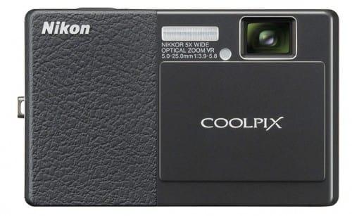 Product Image - Nikon Coolpix S70
