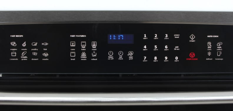 Electrolux Ew30so60qs Built In Microwave Review Reviewed