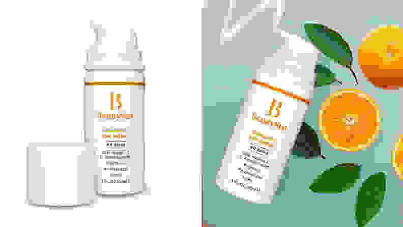 BeautyStat Universal C Skin Refiner Serum