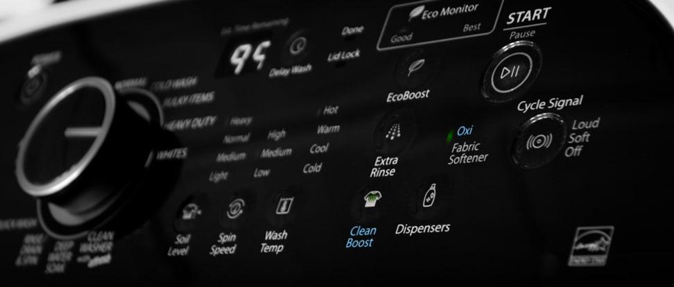 Product Image - Whirlpool Cabrio Platinum WTW8540BW