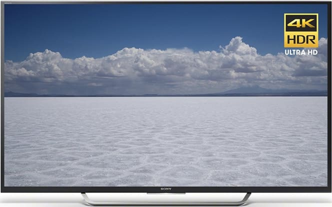 Product Image - Sony XBR-55X700D