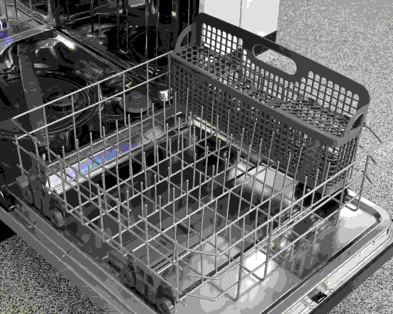 IKEA IUD7555DS lower rack