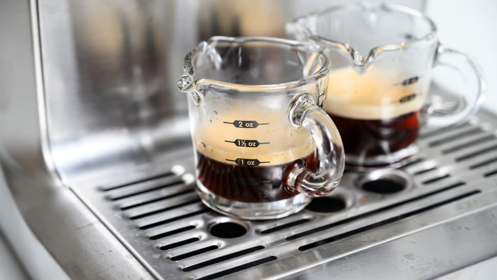 What's the difference between espresso and drip coffee?