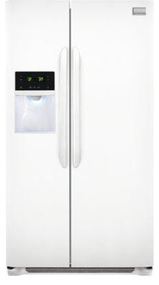 Product Image - Frigidaire Gallery FGHS2631PP