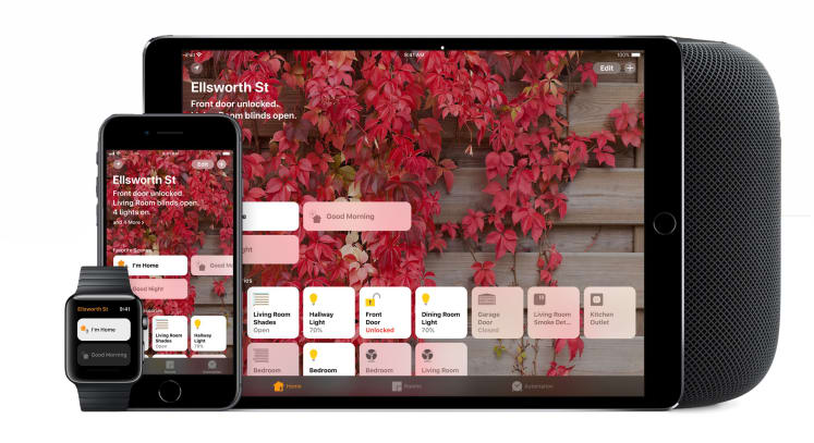 Everything that works with Apple HomeKit - Reviewed Smart Home