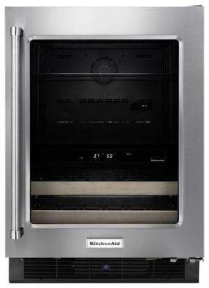 Product Image - KitchenAid KUBR204ESB