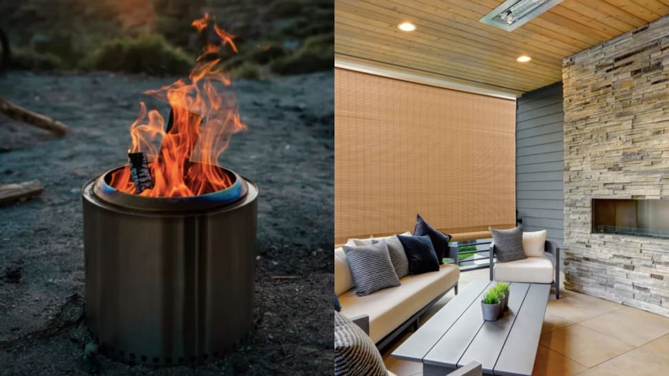 10 things that will transition your outdoor space from summer to fall