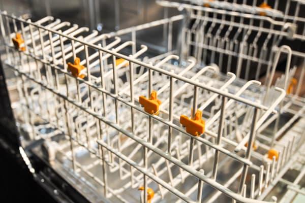 Miele Diamond 6000 Futura Dishwasher