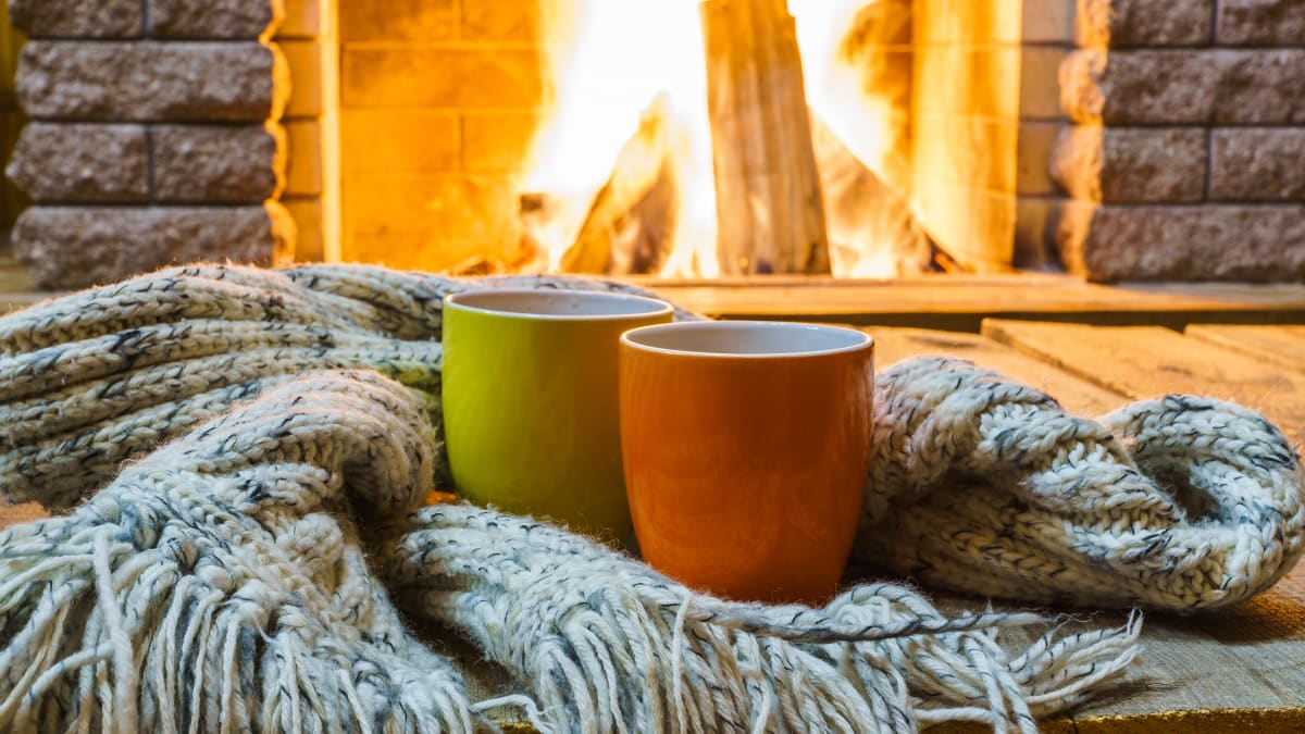 15 things to make your home cozier this fall