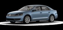 Product Image - 2012 Volkswagen Passat SEL