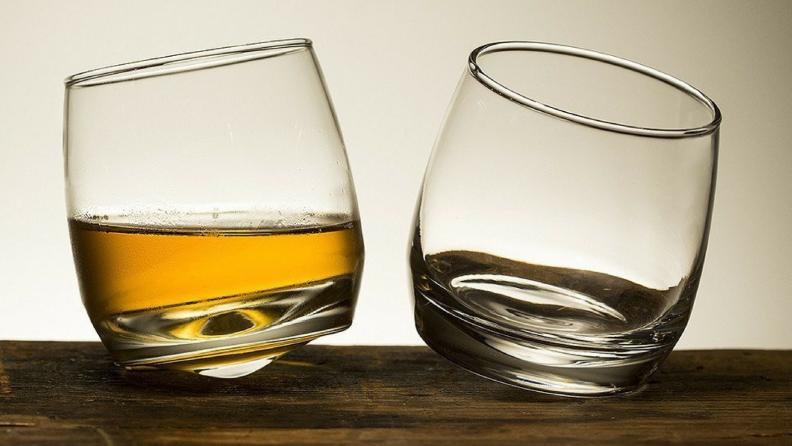 Whiskey Tumblers