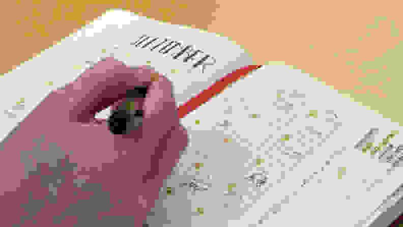 Best Gifts Under $50 - Leuchtturm Bullet Journal