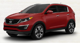 Product Image - 2012 Kia Sportage Base