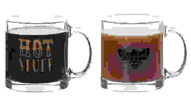 Threshold Drinkware Glass Mug