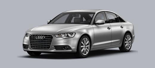 Product Image - 2012 Audi A6 3.0T Premium Plus