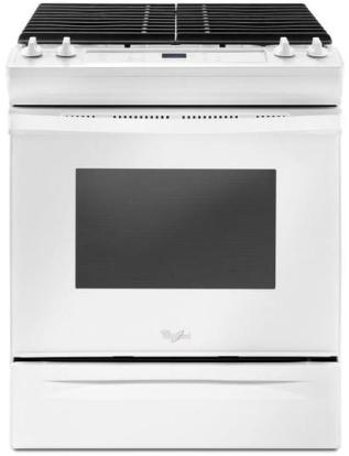 Product Image - Whirlpool WEG515S0FW
