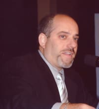 Z-Wave Executive Director Mitchell Klein