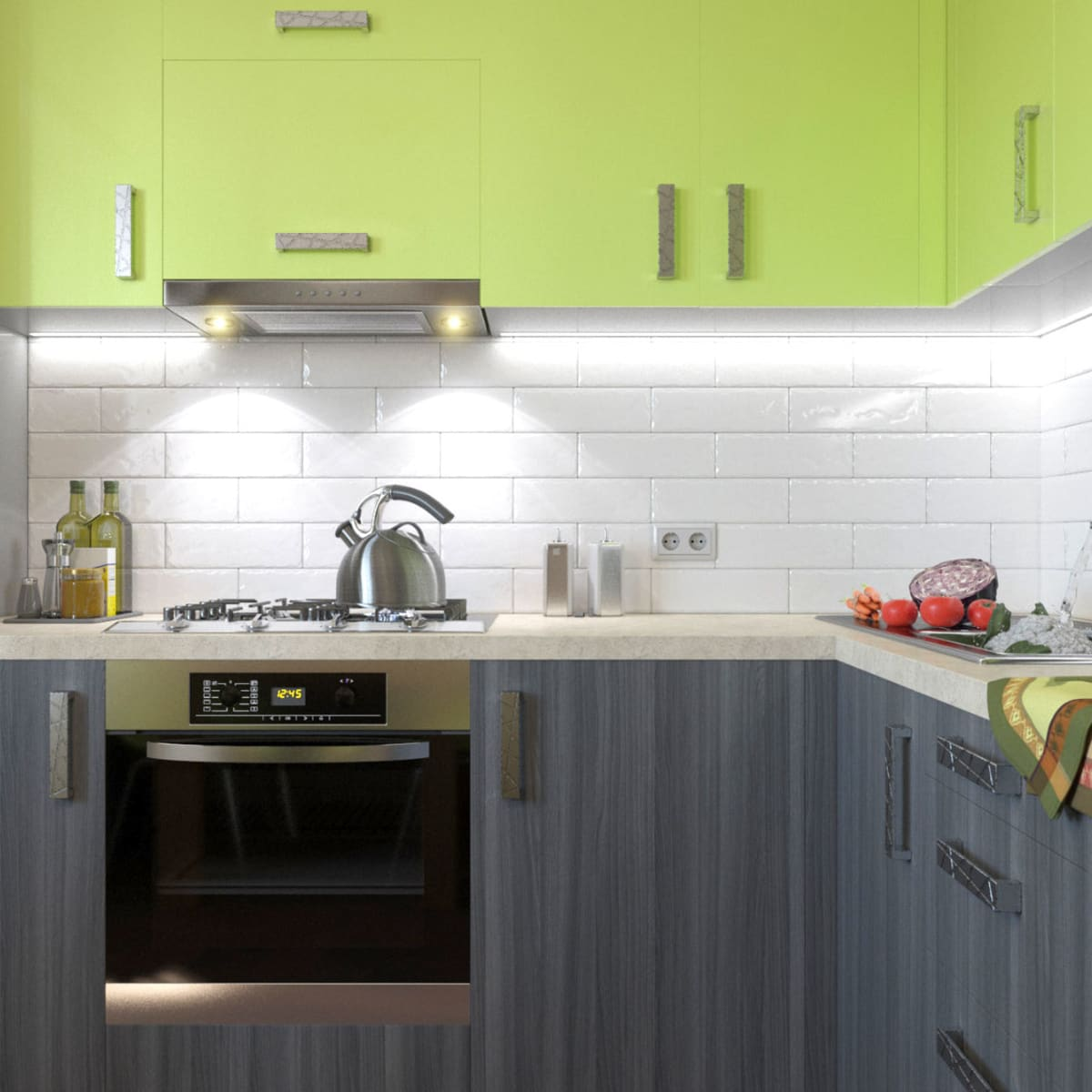 Best Rated Dishwashers 2020 The hottest kitchen trends for 2020   Reviewed Refrigerators