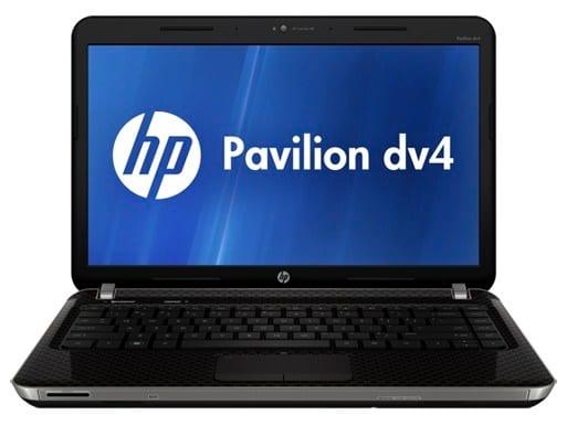 Product Image - HP Pavilion dv4t-4200