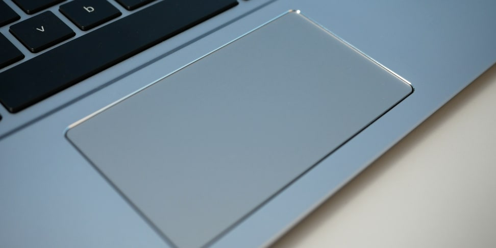 HP Chromebook 13 G1 Trackpad