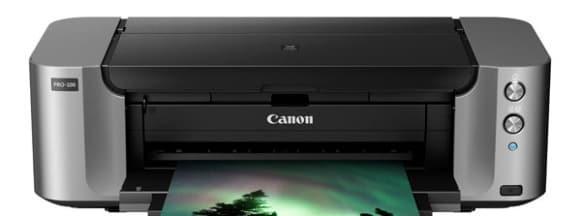 Canon pixma pro 100 pri
