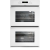 Frigidaire ffet2725lw 27 inch double electric white wall oven